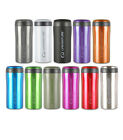 LIFEVENTURE VACUUM - INSULTED THERMAL TRAVEL MUG IN PINK