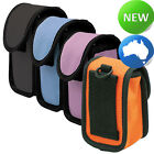Pulse Oximeter Belt CASE ONLY - Orange - Blue - Indigo - Black | Nursing-Doctor