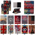 New Cute Colorful PU Leather Folio Pouch Stand Case Cover Skin For iPad 5 Air
