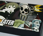 Soul Eater Death The Kid Cosplay Ring with box Cosplay Prop GIFT