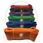 Resistance Bands Exercise Loop Crossfit Strength Weight Training Fitness