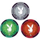 Golf Ball Marker Poker Chip - Playboy - Choose Your Favourite!