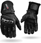 PowerAir Motorbike Motorcycle Protection Gloves Knuckle Shell Protetion