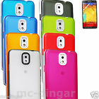 Ultra-thin TPU Gel Impact Bumper Case Cover for Samsung Galaxy Note 3 III N9005