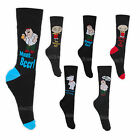 New Official Novelty Boys Mens Children Kids Cartoon Family Guy Soft Socks LOT