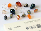 Genuine SWAROVSKI 5750 Skull Beads - All Colours & Sizes