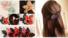 2 / 5 / 10pcs Rabbit Ear Hair Tie Bands Ropes Korean Style Ponytail Holder