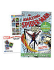 USPS New Marvel Comics Limited Edition Comic Book Stamps Set