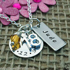 18th Birthday Gift Ideas, Personalised 18th Jewellery, Personalised Gift for Her