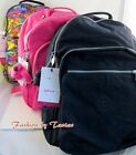 New with Tag Kipling SEOUL Backpack w Laptop Protection F...