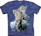 High on Top Adulto  Animals Unisex T Shirt The Mountain