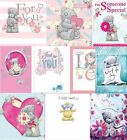 Me to You - Selection of Greetings Cards - BUY 2 GET 2 FREE! Tatty Teddy Bear
