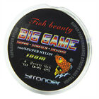 Useful Super Strong Big Game 100M Sea Fish Fishing Braided Line Spool Rope