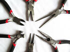 Jewellery Making Tools PLIERS & Wire CUTTERS + SETS  - Full Sizes - Soft Grip