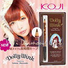 KOJI Dolly Wink Taubasa Masuwaka Eyebrow Pencil NEW Ver. **US SELLER FAST SHIP**