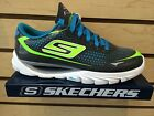 NEW Skechers Women Sneakers 13905 Gomeb Running Shoes Blue Red Color