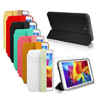 For Samsung Galaxy Tab 4 7.0 7-Inch Table Slim Stand Lightweight Omni Case Cover