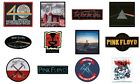 Pink Floyd Sew/iron On Patch/Patches NEW OFFICIAL. Choice of 13 designs
