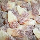 Haribo Fizzy Cola Bottles Retro Gummy Kiddies Bottle Party Sweets Weigh Out Bag