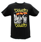 The Casualties Punk Band Graphic T-Shirts image