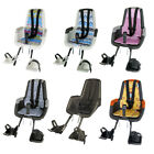 Bobike Mini Classic Kids Cycle Childrens Bike Front Safety Certified Child Seat