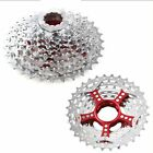 New  Sram PG990 Select X9/X0 9 Speed Spd Redwin Gears MTB/Road Bike Cassette Red
