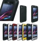 Waterproof Shockproof Aluminum Gorilla Metal Cover Case for Sony Xperia Z1 Z2