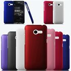 NEW Fit Ultra-Slim Shield Shell Protect Case Hard BACK Cover For Asus ZenFone 4