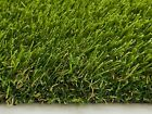 Amazon 40mm Artificial Garden Grass Realistic Natural Looking Astroturf & Lawn