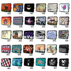 "Cute 11-12.1"" Ultrabook Laptop Sleeve Case Bag For MacBook Air Acer Dell Sony HP"