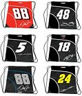NASCAR CINCH BAGS PICK YOUR DRIVER