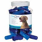 Clearquest Dog + Cat Oral Dental Care Finger Brush Easy to Use Soft Toothbrush
