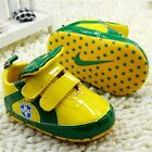 NIKE BABY TODDLER NEW BOYS TRAINERS VELCRO UK BUCKLES MAN MADE SHOES 0-18 MONTHS