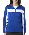 Badger Jacket 7905 Women's Brushed Tricot Hooded