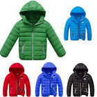 Cappotto Giacca Bambini Piumino D'Oca - Children Hoodies Down Jacket Duck Down