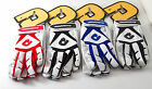 Demarini Uprising Batting Gloves Baseball Softball Fastpitch Adult New for 2015
