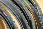 """Retro Mountain Bike Tyres 26"""" Inch Tyre Single Tire MTB Tires Individual 26 in."""