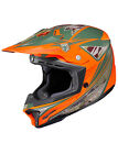 HJC CL-X7 Dynasty Snowmobile helmet W/ Free Breath Box ~ Moto Snow Helmet