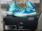 3215051703344040 1 Nike LeBron X+: Shoe Science