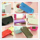 Gel S-Line Wave Case for iPhone 5 * 8 Colours*