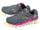New Balance W3190OP1 D Dark Grey & Pink & White Lightweight Running Shoes NB