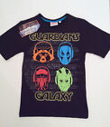 Official MARVEL Boys GUARDIANS OF THE GALAXY T Shirt from PRIMARK