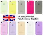 iPhone 6 TPU SOFT SILICONE GEL BACK CASE COVER FOR + SCREEN PROTECTOR
