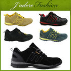 NEW MENS GROUNDWORK  OUTDOOR  PROTECTION  WORK SAFETY TRAINERS SIZES UK 6-13