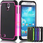 Shockproof Heavy Duty Hard Case Cover Skin for Samsung Galaxy S4 Mini i9190 i435