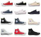 Converse Chuck Taylor Trainer Sneaker All Star OX Unisex NEW UK Fast Shipping***