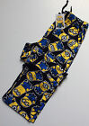 Mens Official Despicable Me Minions Pyjama Lounge Pants From Primark