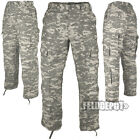 US ACU Feldhose AT-Digital UCP Camo RipStop Tarnhose Army Field Pants