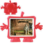 Kids Children Shock proof Foam Stand Cover Case for iPad 2/3/4