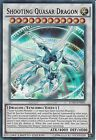 YU-GI-OH: SHOOTING QUASAR DRAGON - ULTRA RARE - LC05-EN005 - LIMITED EDITION